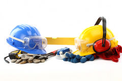 Safety Royalty Free Stock Photo