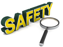 Safety Stock Photography