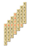 Safety Royalty Free Stock Photos