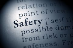 Free Safety Royalty Free Stock Images - 37404959