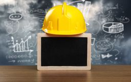 Safety. Accident audit awareness compliance concept construction royalty free stock photos