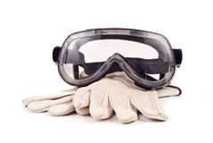 Safety At The Workplace Royalty Free Stock Photo