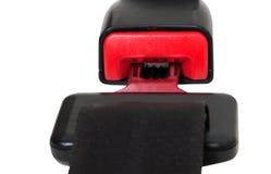 Safety belt Stock Photo