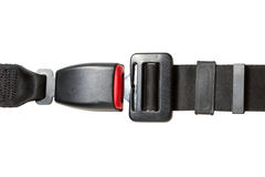 Safety belt Stock Photography