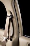 Safety Belt Royalty Free Stock Photography