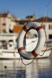 Safety belt Royalty Free Stock Image