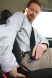 Safety belt Stock Photos