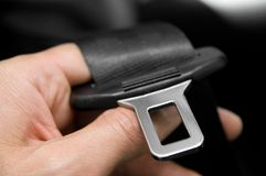 Safety Belt Stock Images