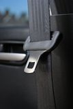 Safety belt Royalty Free Stock Image