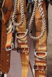 Safety belt Stock Photography
