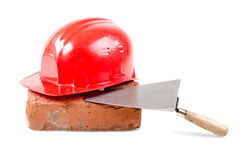 Safety cap Royalty Free Stock Photo
