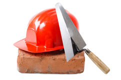 Safety cap Stock Images