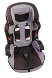 Safety car seat Stock Photo