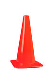 Safety cone Royalty Free Stock Photos