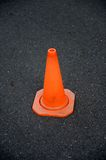 Safety Cone Royalty Free Stock Image