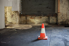Safety Cone Stock Photography