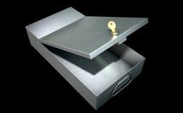 Safety Depost Box Stock Photos