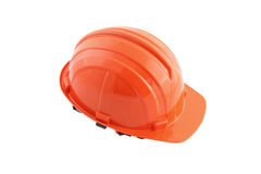 Safety engineer hat Royalty Free Stock Images