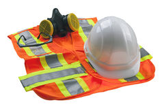 Safety Equipment Stock Photography