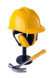 Safety Equipment Royalty Free Stock Photography