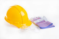 Construction Safety Stock Images