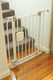 Safety Gate Stock Image