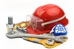Safety gear Stock Photos