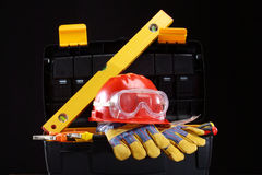 Safety Stock Image
