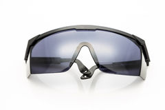 Safety glasses.UV protect Royalty Free Stock Photography