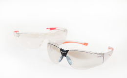 Safety glasses. Stock Photography