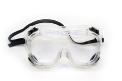 Free Safety Goggles Stock Images - 960964