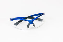 Safety Goggles Royalty Free Stock Images