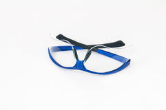 Safety Goggles Royalty Free Stock Image
