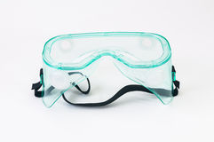 Safety Goggles Stock Image
