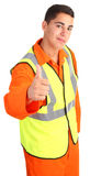 Safety guy Stock Images