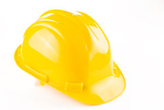 Safety hat Royalty Free Stock Images