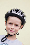 Safety helmet royalty free stock photography