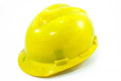 Safety helmet Stock Photography