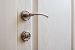 Safety Lock royalty free stock photography