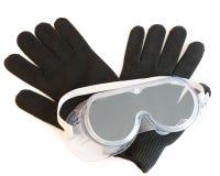 Safety mask Stock Photo