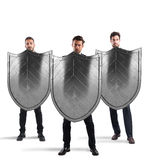 Safety and protection in business Royalty Free Stock Images