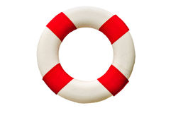 Safety Ring (lifebuoy) Stock Photos