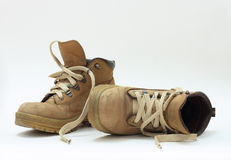 Free Safety Shoes Stock Photos - 8504583