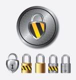 Safety symbol Royalty Free Stock Image