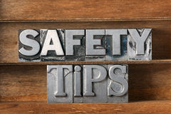 Free Safety Tips Tray Stock Photography - 69294352