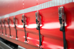Safety Turnbuckle Stock Photo