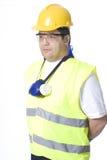 Safety uniform Royalty Free Stock Photo