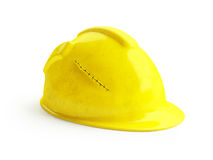 Safety on work Royalty Free Stock Image