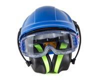 Safety workwear Stock Photos