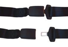 Safetybelt Photographie stock